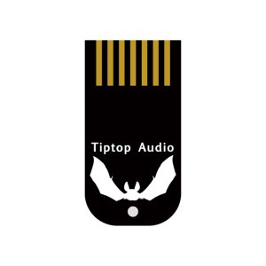 Tiptop Audio Z-DSP Bat Filter Cartridge