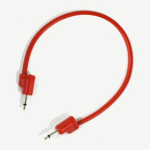 Tiptop Audio | Stackable Cable Red 30cm