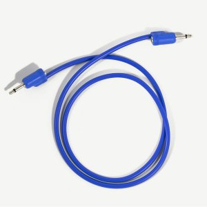 Tiptop Audio Stackable Cable Blue 70cm