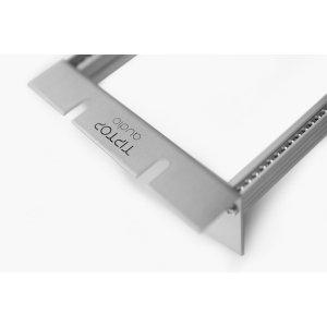 Tiptop Audio | Z-Ears Tabletop Silver Pair