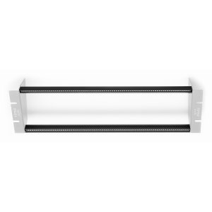 Tiptop Audio | Z-Rails 84HP Black Pair