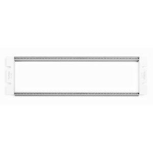 Tiptop Audio | Z-Rails 104HP Silver Pair