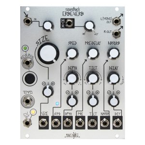 Make Noise | Erbe-Verb
