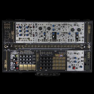 Make Noise Shared System CV Bus