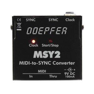 Doepfer | MSY2