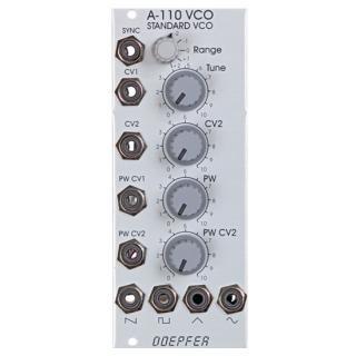 Doepfer | A-110-1 Standard VCO