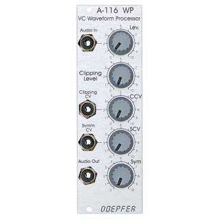 Doepfer A-116 VC Waveform Processor