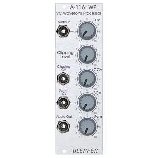 Doepfer | A-116 VC Waveform Processor