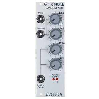 Doepfer | A-118 Noise / Random