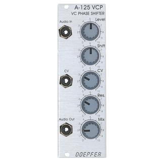 Doepfer A-125 VC Phaser<img class='new_mark_img2' src='//img.shop-pro.jp/img/new/icons41.gif' style='border:none;display:inline;margin:0px;padding:0px;width:auto;' />