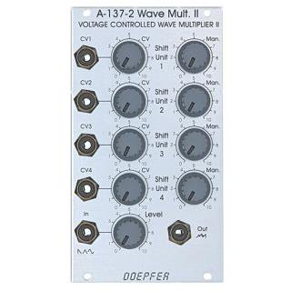 Doepfer | A-137-2 VC Wave Multiplier 2