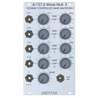 Doepfer | A-137-2 VC Wave Multiplier 2
