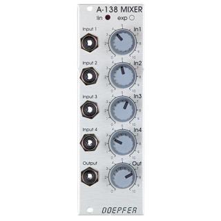 Doepfer | A-138a Mixer Liner