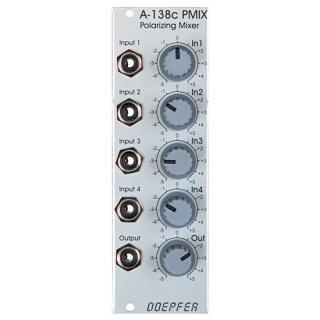Doepfer | A-138c Mixer Polarize