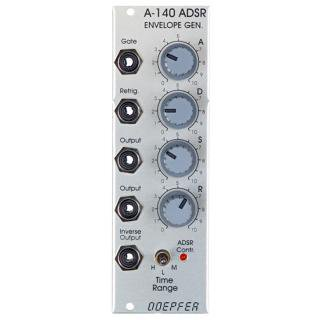 Doepfer A-140 ADSR<img class='new_mark_img2' src='//img.shop-pro.jp/img/new/icons41.gif' style='border:none;display:inline;margin:0px;padding:0px;width:auto;' />