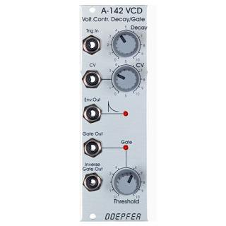 Doepfer | A-142-1 VC Decay/Gate