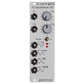 Doepfer A-143-9 VC Quadrature LFO<img class='new_mark_img2' src='//img.shop-pro.jp/img/new/icons41.gif' style='border:none;display:inline;margin:0px;padding:0px;width:auto;' />
