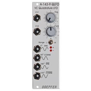 Doepfer | A-143-9 VC Quadrature LFO