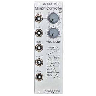 Doepfer | A-144 Morphing Controller