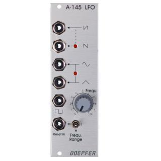Doepfer A-145 LFO<img class='new_mark_img2' src='//img.shop-pro.jp/img/new/icons41.gif' style='border:none;display:inline;margin:0px;padding:0px;width:auto;' />