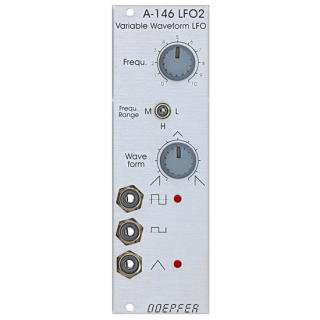 Doepfer A-146 LFO-2<img class='new_mark_img2' src='//img.shop-pro.jp/img/new/icons41.gif' style='border:none;display:inline;margin:0px;padding:0px;width:auto;' />