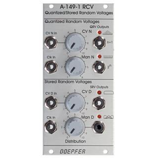 Doepfer | A-149-1 Random CV