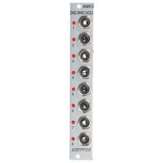Doepfer | A-149-2 Digital Random Voltages