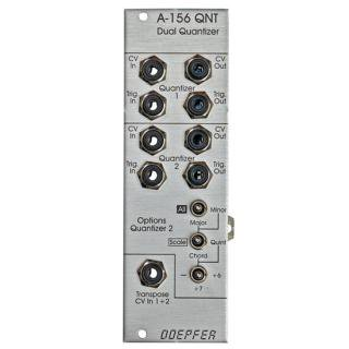 Doepfer A-156 Dual Quantizer<img class='new_mark_img2' src='//img.shop-pro.jp/img/new/icons41.gif' style='border:none;display:inline;margin:0px;padding:0px;width:auto;' />