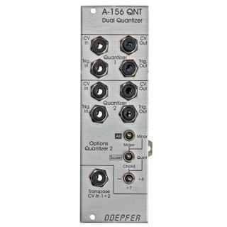 Doepfer | A-156 Dual Quantizer
