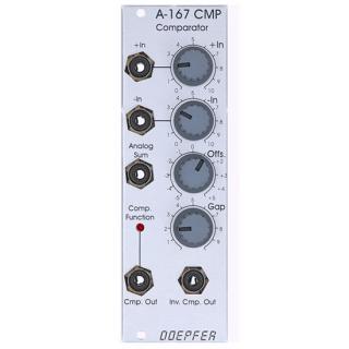 Doepfer | A-167 Comparator
