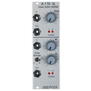 Doepfer | A-170 Dual Slew Limiter