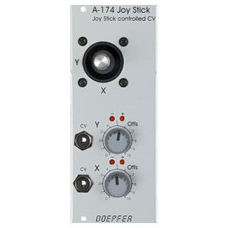 Doepfer | A-174-1 Joy Stick