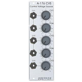 Doepfer A-176 CV/Gate Source