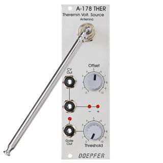 Doepfer | A-178 Theremin Controller