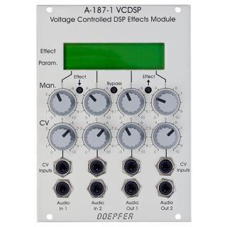Doepfer | A-187-1 VC DSP Effect