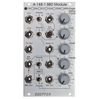 Doepfer | A-188-1-D BBD 4096 Stage