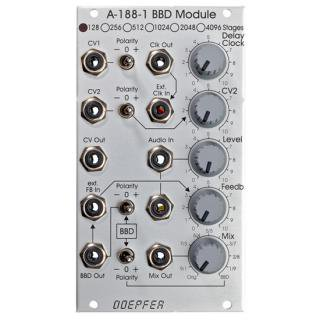 Doepfer | A-188-1-X BBD 128 Stage