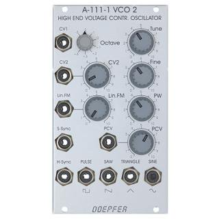 Doepfer A-111-1 High End VCO【生産完了特価】