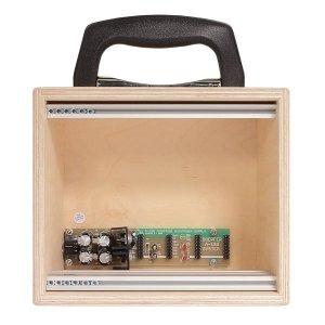 Doepfer | A-100 MC Raw Minicase