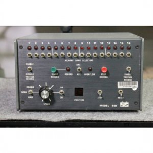 Sequential | Circuits Model800【中古】