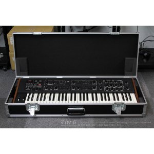 【新品】Sequential Circuits ARMOR Prophet-600用 ハードケース