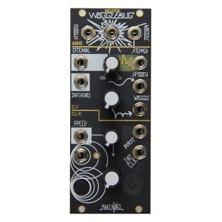 Make Noise | Richter Wogglebug