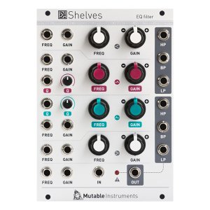 Mutable Instruments | Shelves