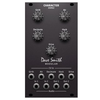 Dave Smith Instruments DSM02 Character