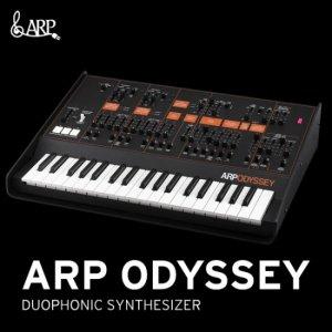 KORG | ARP Odyssey