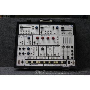 EMS/Rehberg Synthi Logik Synthesizer