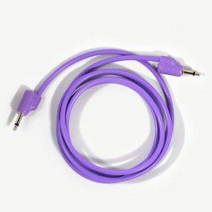 Tiptop Audio   Stackable Cable Purple 150cm