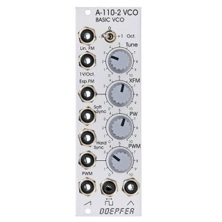 Doepfer A-110-2 Basic VCO<img class='new_mark_img2' src='//img.shop-pro.jp/img/new/icons41.gif' style='border:none;display:inline;margin:0px;padding:0px;width:auto;' />