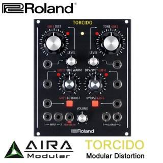 Roland TORCIDO Modular Distortion