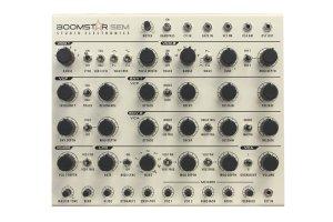 Studio Electronics | Boomstar SEM